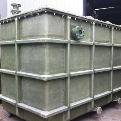玻璃鋼方箱